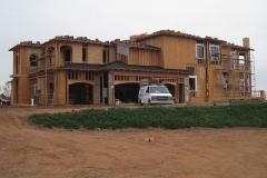 Custom-home