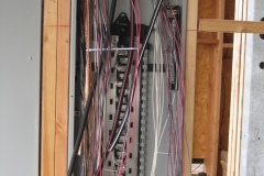 Electrical-sub-panel