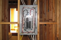 Electrical-sub-panel